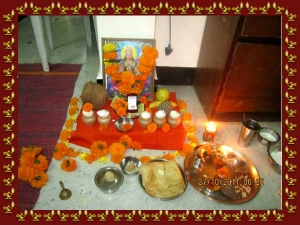 How Attract Wealth During Diwali
