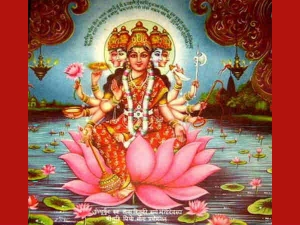 Significance Reciting Gayatri Mantra
