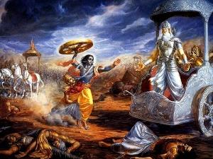Secrets From The Epic Mahabharat