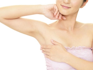 Home Remedies Remove Strong Armpit Odour