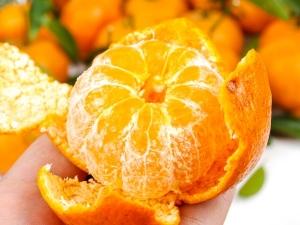Health Benefits Orange