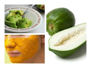 Get Rid Unwanted Hair Permanently With This Raw Papaya Pack