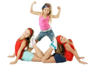 Expert Tips Make Your Kids Stay Fit Healthy