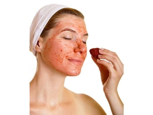 Diy Strawberry Face Scrub You Need Try Today