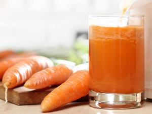 Health Benefits Carrot Juice