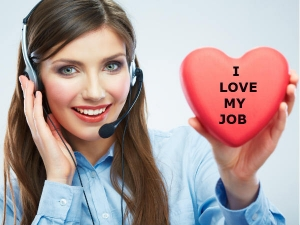 Signs You Love Your Job