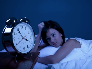 What Are The Consequences Insomnia