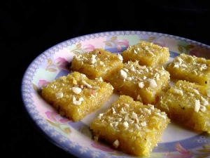 Most Popular Indian Sweets Have