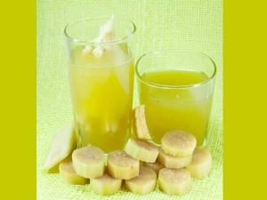 Best Foods Cure Jaundice Quickly