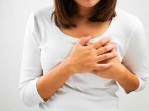 Home Remedy Reduce Breast Tenderness After Childbirth
