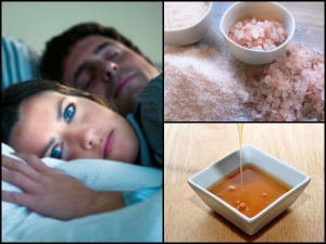 Homemade Sleep Remedy Take One Teaspoon Before Bed You Will Never Wake