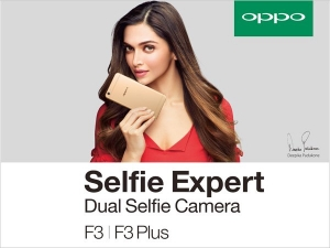 There Is Something New Deepika Padukone Life Oppo Phone