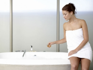 Add These Things Your Bathing Water Enhance Your Beauty