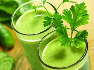 Secret Health Benefits Of Coriander Juice