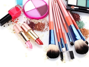 Know Everything About Mineral Makeup