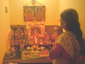 You Might Be Doing This One Mistake In Your Puja Room That Is Bringing Your Harm