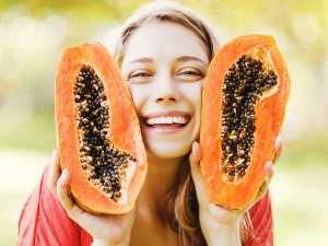 What Happens When You Eat Papaya Seeds With Honey
