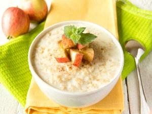 Big Breakfast Daily May Help You Stay Slim