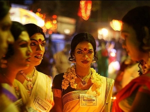 Worshipping As Women Check This Unique Kerala Festival