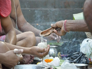 Avoid These Types Mistake During Pitru Paksha