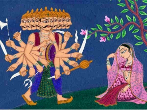 Famous Temples Ravana India
