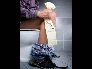 Why Constipation Is Dangerous