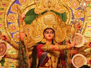 Goddess Durga Got Her Name After Slaying Mahishasura Know More Facts About The Supreme Goddess