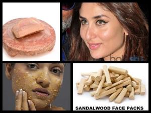 Chandan Face Pack Oily Skin