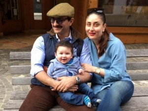 We Know What Kareena Kapoor Khan S Baby Taimur S Favourite Food