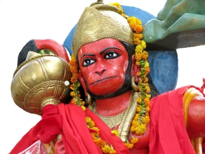 Ways Get Blessing Lord Hanuman