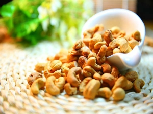 Benefits Of Eating Cashew Nuts Everyday