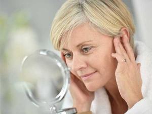 Amazing Skin Tightening Face Masks Sagging Skin Around The Ceeks