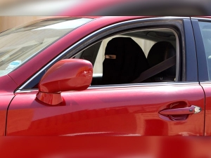 Country Where No Permission Drive Women