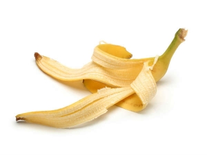 7 Benefits Banana Peel Face