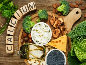 Top Twenty Calcium Rich Foods Every Indian Should Know