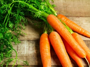 Health Benefits Eating Carrots This Winter