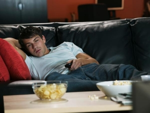 The Harmful Health Effects Watching Television