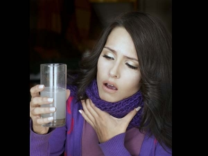 Sore Throat Can Be Sign Of Cancer