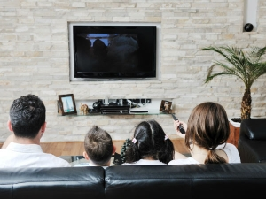 Watching Too Much Tv Can Increase The Risk This Disease
