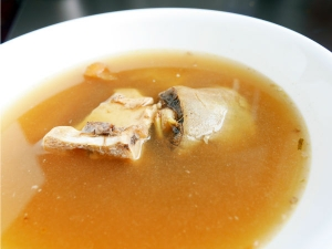 Bone Broth With Immense Health Nutritional Benefits