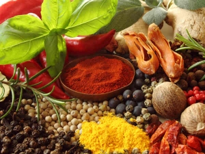 Delicious Herbs Spices With Powerful Health Benefits