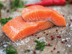 12 Health Benefits Of Eating Salmon Every Day