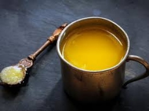 Does Having Ghee Help In Normal Delivery