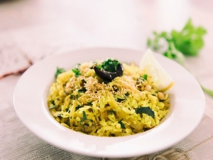 Is Poha Good For Weight Loss