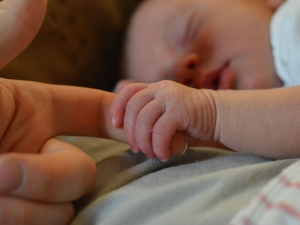 Why Are Some Babies Born With Low Weight