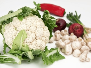 Benefits Of Eating White Brown Fruits And Vegetables
