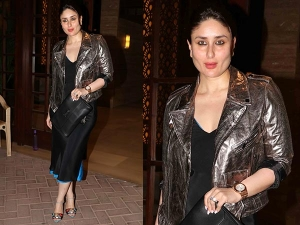 Kareena Kapoor Khan S Neck Contouring Secrets Revealed