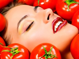 Tomato Face Packs This Winter