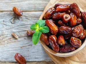 Body Eat Three Dates A Day