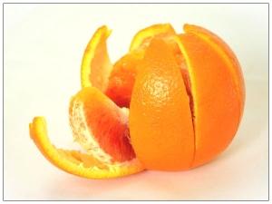 Health Benefits Of Orange Peel